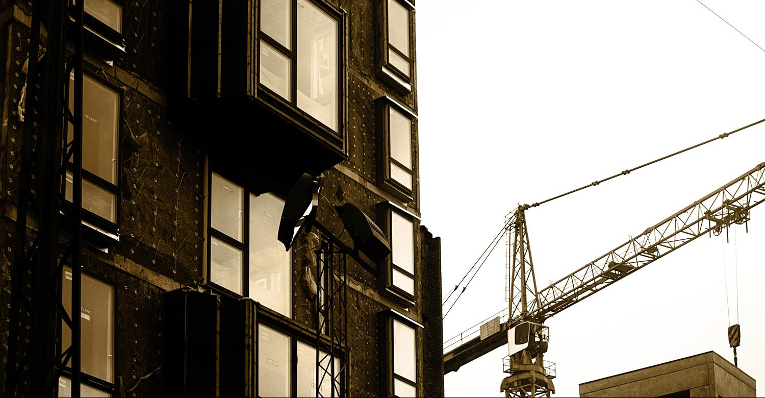Insolvency Technical Due Diligence International Construction Contractor